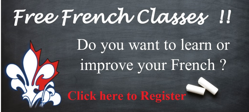 Free French Courses